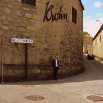 Caves Krohn