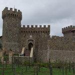 Castello del Amorosa