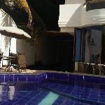 Foto de Galapagos Islands Hotel