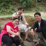 Me, Hong & Dung