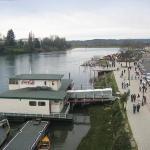Costanera río Valdivia