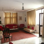 Photo of Mala Bindra B&B