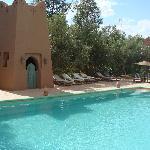 Auberge Derkaoua - Sahara