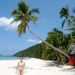 pangulasian beach