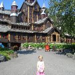 Take a look inside the castle!