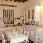 Foto di Agriturismo Relais San Michele