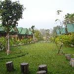 Sunshine Pai resort