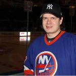 NY Long Island 30.3.2010 Nassau Coliseum  New York Islanders - New York Rangers (3-4)