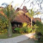Inle Princess Resort - Lago Inle - Myanmar