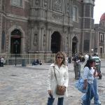 Mexico D.F., Basìlica de Guadalupe