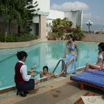 Metropole Hotel Phuket صورة فوتوغرافية