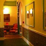 Foto de Holbrooke Hotel