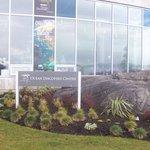 Victoria's Ocean Discovery Centre