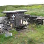 St. Brendan's Well, Valentia Island, Ireland