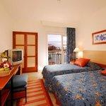 Marina Plaza Hotel Tala Bay Foto