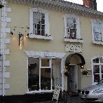 Photo of Exmoor House