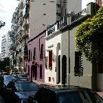 Hotel Babel on Calle Balcarce