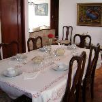 Dining Room - Comedor