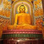Sri Lanka - Colombo - Gangaramaya Temple