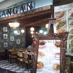 Mangan External View