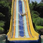 Hurghada, Ägypten Toller Aquapark mit super Rutschen!