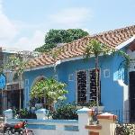 Aluna Casa Cafe