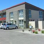 Motel Complex 17 units