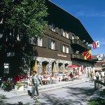 Hotel Blumental Murren