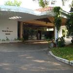 Hotel Sangam Foto