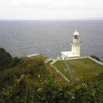 Cape Chikyu Photo