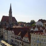 Stadtpfarrkirche Steyr