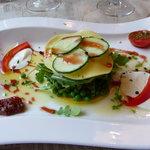 Lasagne de St-Jacques
