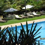 Porto Zarpa Hotel Foto