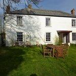 Manely Coleshill house