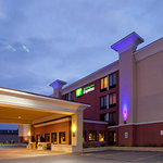 Foto de Holiday Inn Express Rochester - Greece