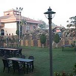 Rajdhani Tourist Motel