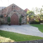 the forge where weddings are held