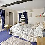 Bwlch y Fedwen Glaslyn Bedroom