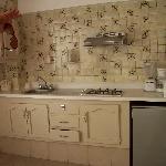 909 kitchenette