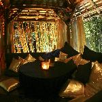 Moonlight Chill Out Room