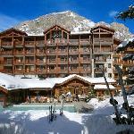 Photo of Hotel Le Blizzard