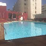pool at Quateria Sol