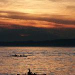 Sunset Kayak Tour with stellar views.