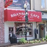 Branson Cafe Photo