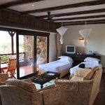 Photo of Kilaguni Serena Safari Lodge