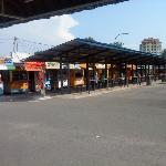 Sungai Petani Bus Station