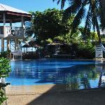 Paras Beach Resort ภาพถ่าย