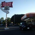 9-10-09 Frisko Freeze, Tacoma