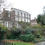 the hampstead museum