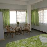 Ours rooms